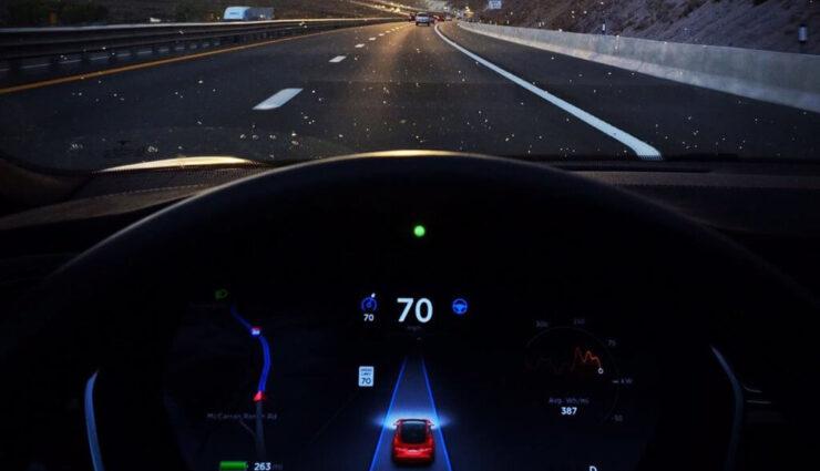Hongkong: Autopilot bekommt grünes Licht vom Verkehrsministerium