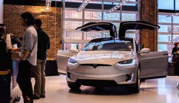 Tesla Model X: 70 kWh-Version und 5-Sitzer-Option aus der Informationsseite entfernt (Update: Wieder rückgängig gemacht)