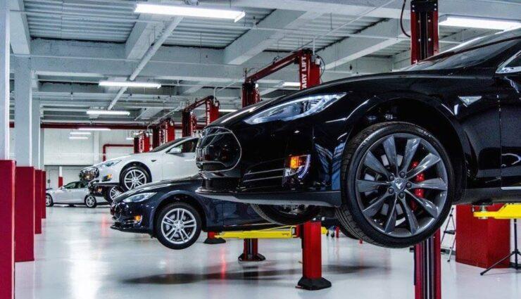 Martin Schmied wird neuer Chef für Tesla Schweiz