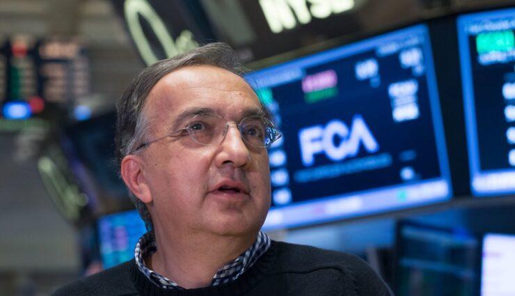 Fiat Chrysler CEO glaubt nicht, dass Tesla mit dem Model 3 Gewinn erwirtschaften wird