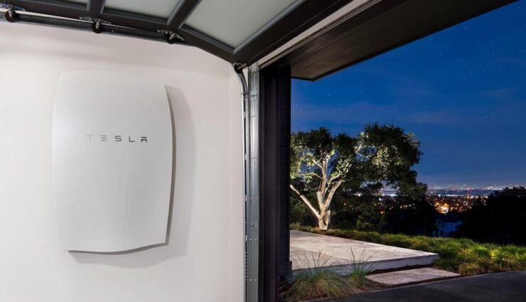 Tesla will in 2016 mehr Energiespeicher installieren als die gesamte USA in 2015 installierte