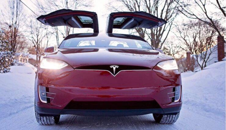 Consumer Reports-Bericht über Qualitätsprobleme früherer Model X lässt Tesla-Aktie fallen