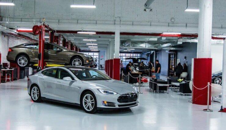 Tesla expandiert weiter: Indien, Brasilien, Südafrika, Südkorea, Neuseeland, Singapur & Irland