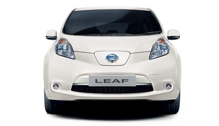 Neue Nissan-Werbekampagne stichelt gegen Tesla