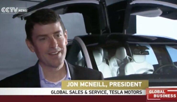Tesla-Manager betont Bedeutsamkeit, das Model 3 pünktlich auszuliefern