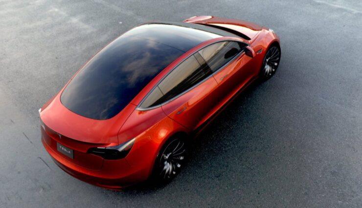 Musk enthüllt haufenweise neue Infos und Details zum Model 3 via Twitter