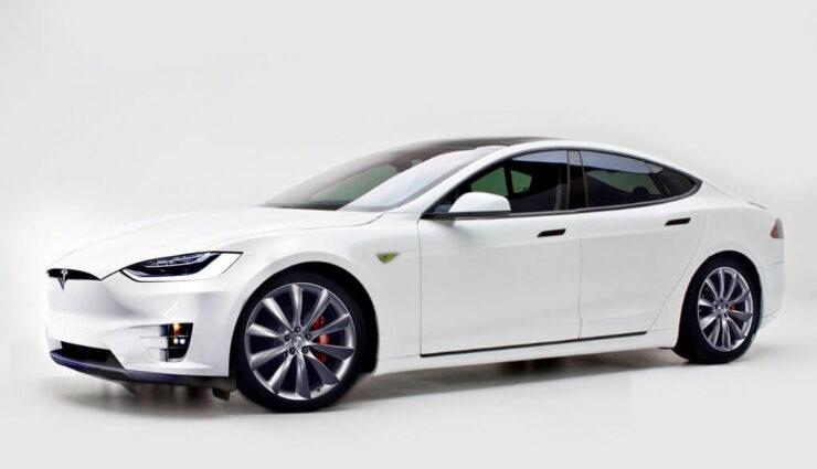 Tesla Model S: Modellpflege könnte bereits nächste Woche vorgestellt werden