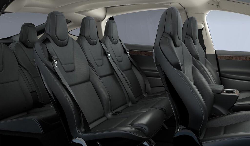 Ferrari Isofix Car Seat