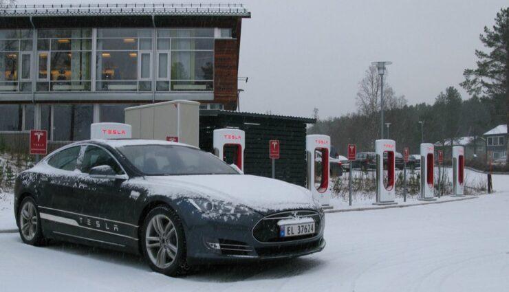 Tesla verliert Kreditwürdigkeit in Norwegen, 217.000 Euro an Forderungen nicht beglichen