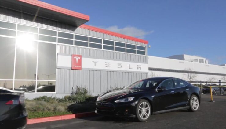 Connecticut: Tesla würde Distributionszentrum eröffnen, falls man den Direktvertrieb erlaubt