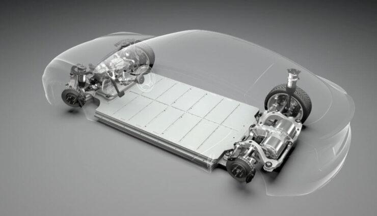 Model 3: Tesla erwägt LG Chem, Samsung SDI und SK als zusätzliche Lieferanten für die Batteriezellen