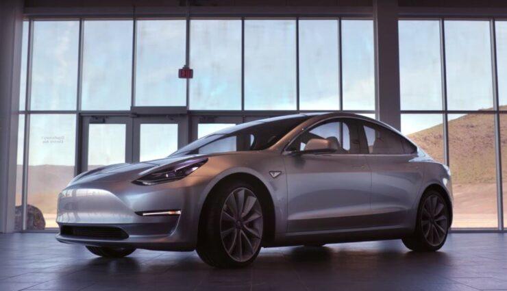 Model 3: Tesla hat mit maximal 135.000 Reservierungen gerechnet
