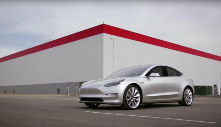 Tesla bestätigt 373.000 Reservierungen, nach 8.000 Stornierungen und 4.000 Duplikaten