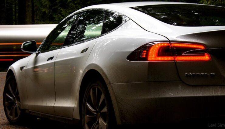 Tesla plant Expansion nach Südkorea für Anfang 2017
