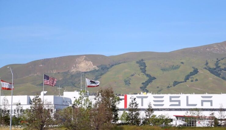 Tesla Motors veröffentlicht Quartalsbericht für das Q1 2016