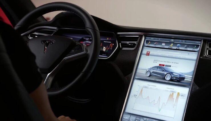 USA: Auch Tesla-Fahrzeuge von fehlerhaften Takata-Airbags betroffen