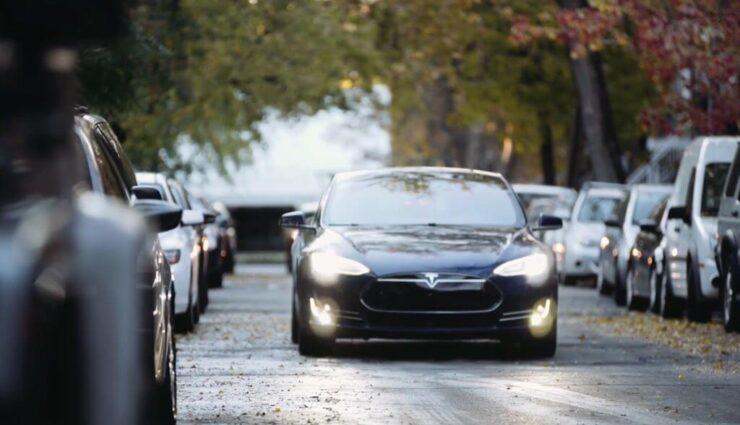 Tesla: Fahrzeugzulassungen in Deutschland für April 2016