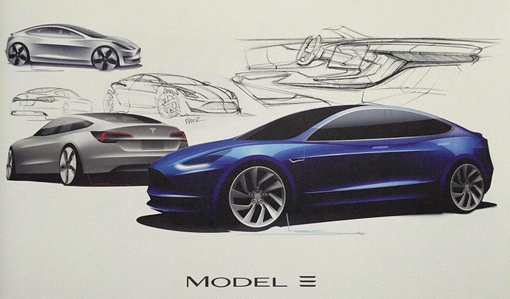 model-3-skizze
