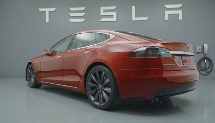 Tesla äußert sich zu den Vorwürfen, Probleme vertuschen zu wollen (Update)