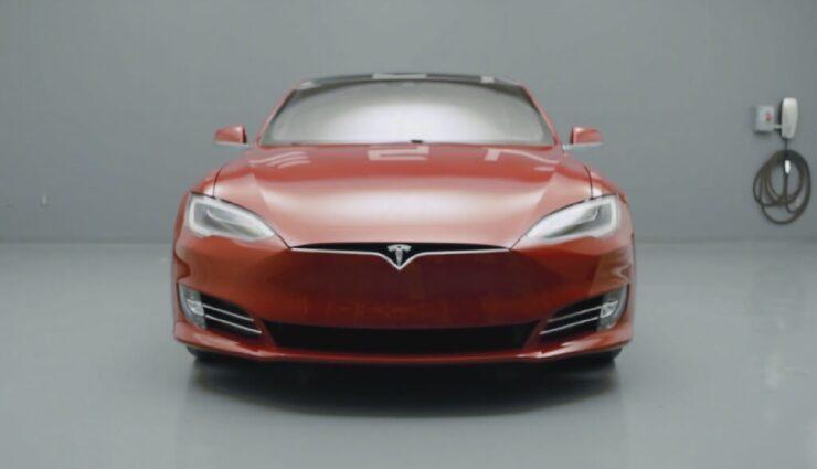 Tesla expandiert bereits nach Südkorea, sucht Firmensitz und Mitarbeiter