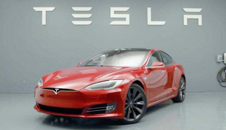 Tesla verdrängt Volkswagen als eine der zehn wertvollsten Automarken