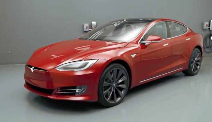 Testergebnisse zeigen, dass sich die Leistung des Model S P90D deutlich gesteigert hat