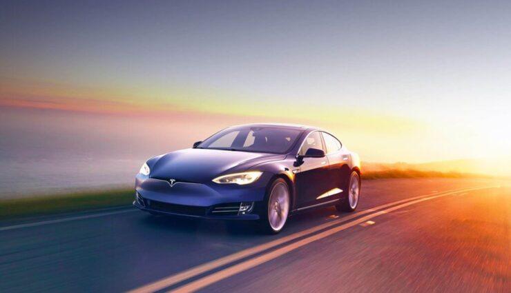 Die meisten Beschwerden zur Aufhängung von Tesla-Fahrzeugen waren Schwindel
