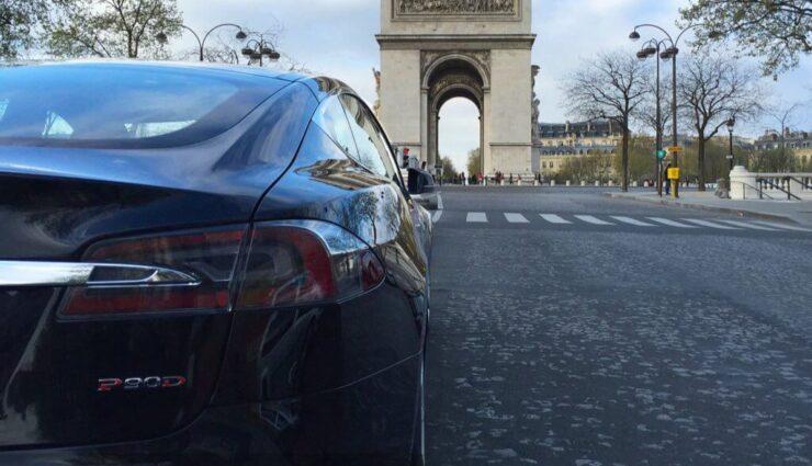 Westeuropa: Tesla-Verkäufe seien im Mai um 48% gesunken, behauptet Automotive Industry Data (AID)