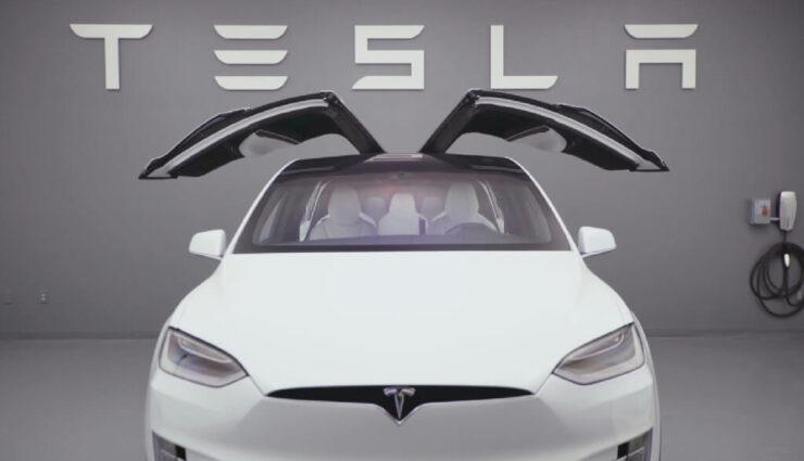 Tesla: Fahrzeugzulassungen in Deutschland für Mai 2016