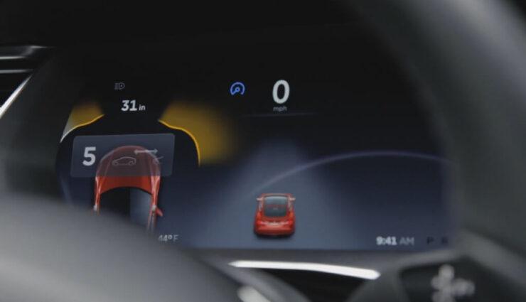 US-Börsenaufsicht prüft Informationspolitik von Tesla nach tödlichem Autopilot-Unfall