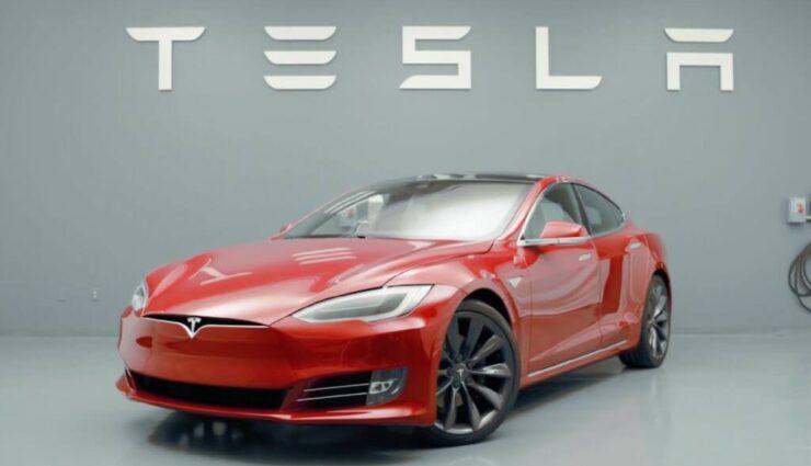 "Musk enthüllt ""geheimen Tesla Masterplan, Teil 2"""