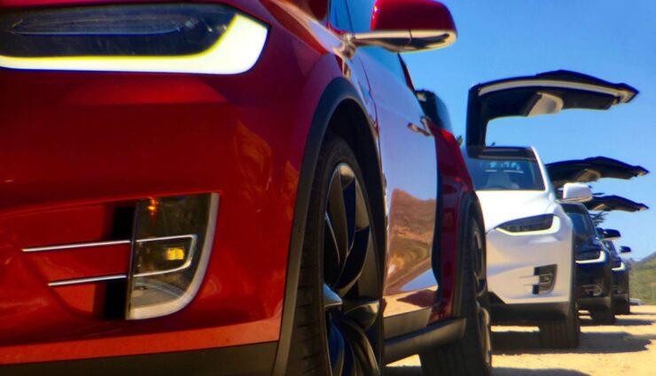 Tesla: Fahrzeugzulassungen in Deutschland für Juni 2016