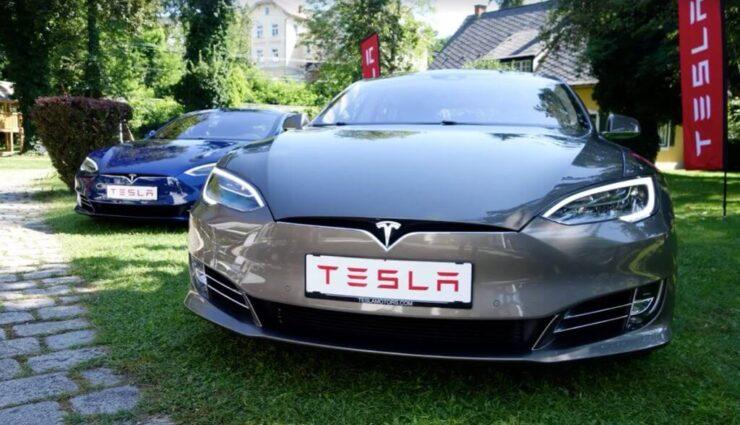 Tesla will Kleinbus und Sattelkraftfahrzeug in 6-9 Monaten enthüllen, Produktion in 2-3 Jahren