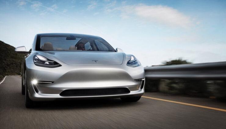 Model 3: Tesla hat genug Bauteile für 300 potenzielle Prototypen bestellt