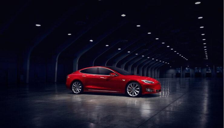 """100 kWh nahe am """"theoretischen Limit"""" bei aktuellem Akkuformat und Zelltyp, sagt Musk"""