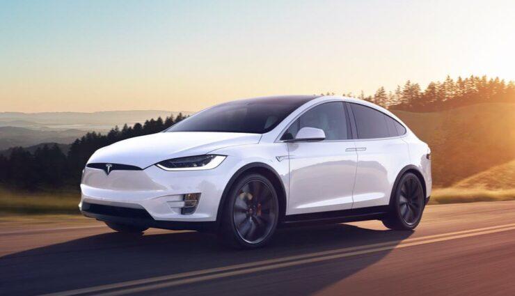 Model Y: Tesla erwartet eine Nachfrage von 500.000 bis 1 Million Fahrzeuge pro Jahr