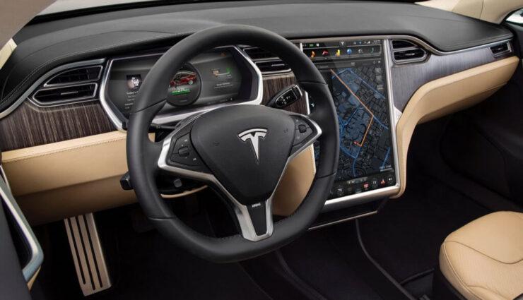 Leitender Mitarbeiter für Teslas hochpräzise Navigation hat das Unternehmen verlassen