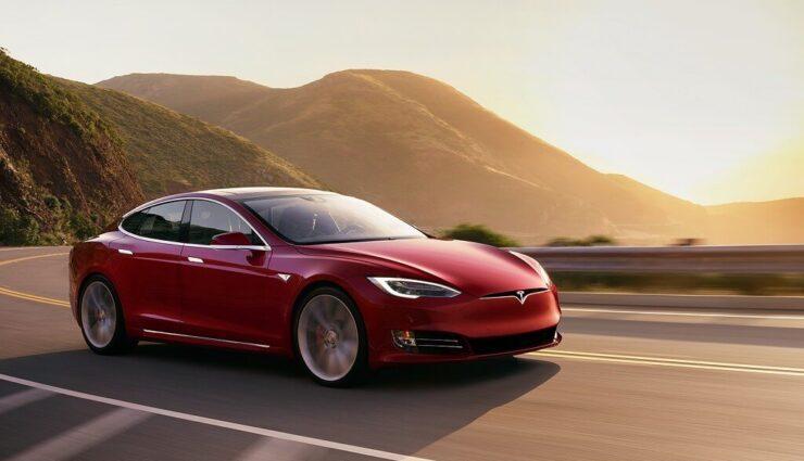 Tesla veröffentlicht Quartalsbericht für das Q2 2016