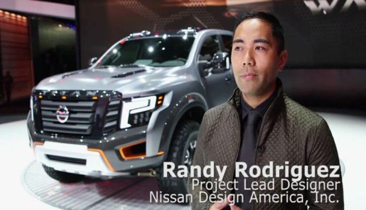 Tesla stellt leitenden Exterieur-Designer von Nissan ein, u.a. verantwortlich für 370Z und Titan