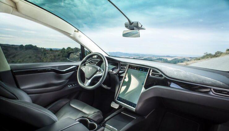 Tesla Glass: Neues Geheimprojekt, über das bisher kaum etwas bekannt ist