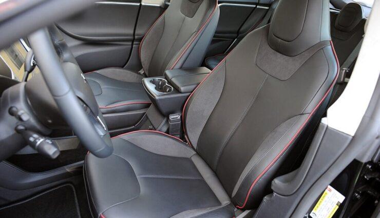 Ledersitze der 1. Generation sollen wieder als Option für das Model S 60 eingeführt werden