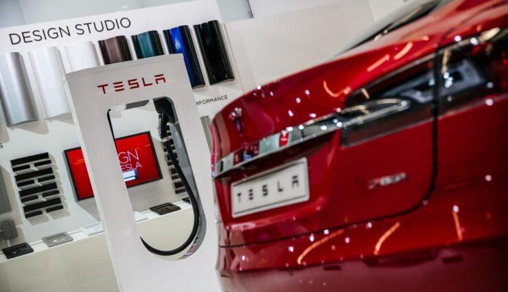 Musk rügt Mitarbeiter, weil sie Preisnachlässe bei Neuwagen gewährten