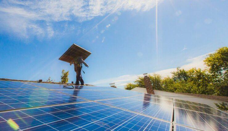 """Mexiko: """"Tesla Solar"""" könnte bis zu 1 Milliarde US-Dollar in den nächsten fünf Jahren investieren"""