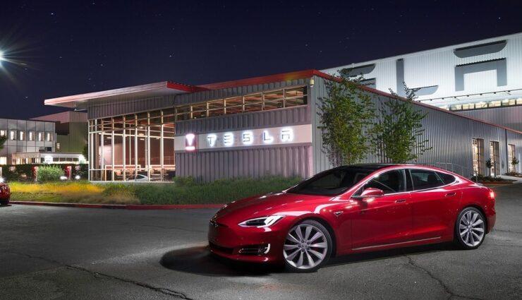Südkorea: Tesla-Zulieferer zahlt 1 Million US-Dollar Vertragsstrafe, da er Verschwiegenheitsvereinbarung missachtete