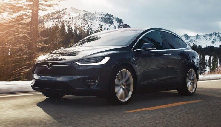 Tesla: Fahrzeugzulassungen in Deutschland für August 2016