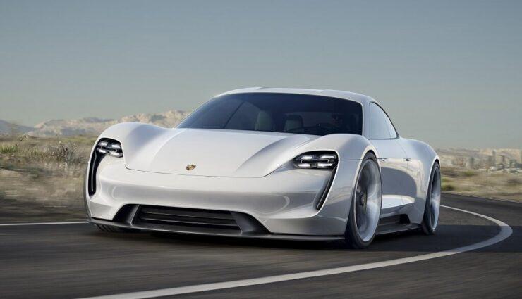 Porsche kooperiert für Ladenetzwerk mit anderen Herstellern, auch Tesla-Fahrzeuge wären kompatibel