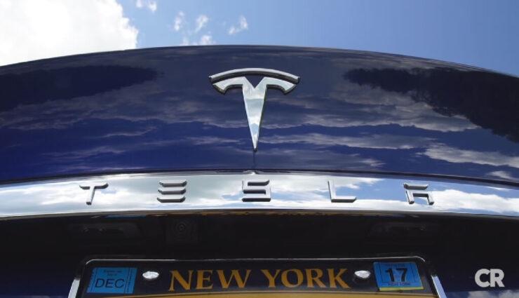 """Consumer Reports: Zuverlässigkeit des Model S wieder auf """"Durchschnitt"""" hochgestuft"""