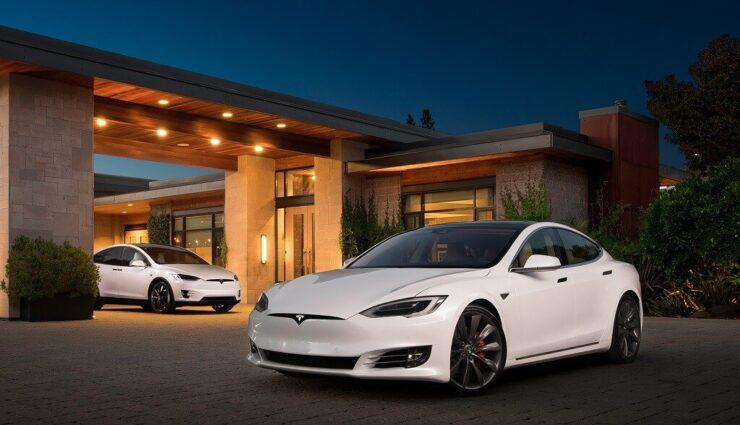 USA: Tesla dominiert weiterhin das Oberklassen-Segment