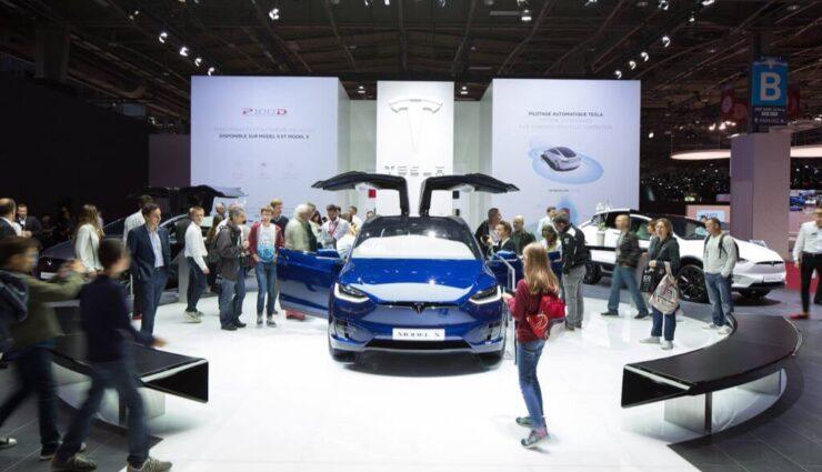 Tesla kündigt Produktenthüllung zum 17. Oktober an, Tesla/SolarCity-Event anschließend am 28. Oktober