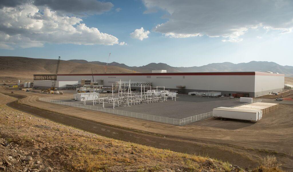 tesla-gigafactory-produktion-antriebseinheiten